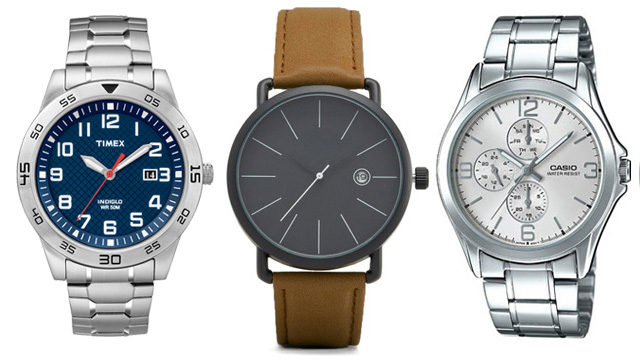 8 Stylish Watches for Dads That Won't Break the Bank