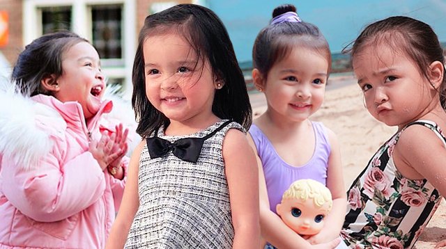 18 Times Zia Rivera Dantes Melted Our Hearts With Her Cuteness
