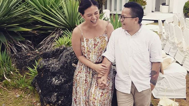 Ice Seguerra Remembers Identifying as Male as Young as Kindergarten