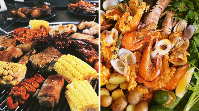 6 Eat-All-You-Can Restaurants Under P1,000 for Father's Day!