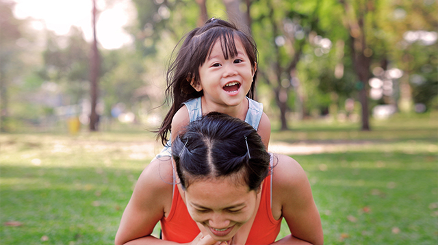 'Po,' 'Opo,' and Other Manners: How to Teach Kids to Show It on Their Own