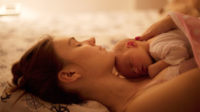 I Happily Chose Motherhood, But I Don't Recognize Myself Anymore