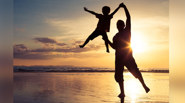 The Truth: I Can Barely Remember the Lessons My Father Taught Me