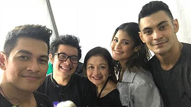 From Story to Song: Gary Valenciano's Composition Comes From a Father's Heart