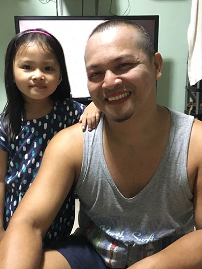 These Dads Are More Than Happy to Take on the Role of Househusband