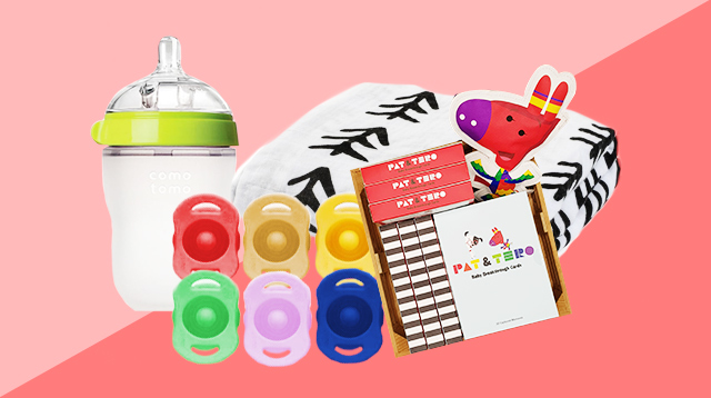6 Cool Baby Products Any First-Time Mom Will Love