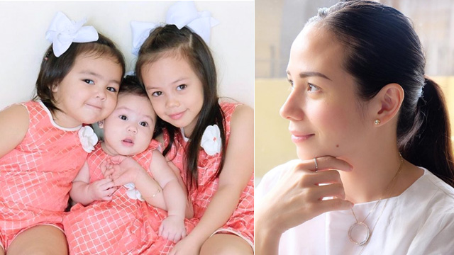 Three Times Nikka Garcia Stood Up for Her Family on Social Media