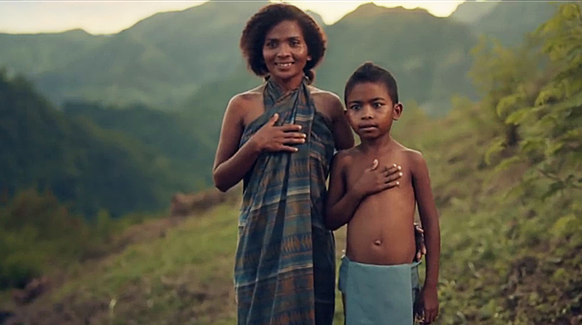 Filipino Ad on the Life of the First Aeta U.P. Grad Is a Love Letter to Moms
