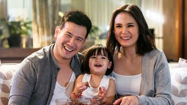 Isabel Oli Prats Is Pregnant With Her Second Baby