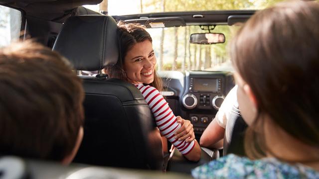 7 Family-friendly Cars Under P1-Million