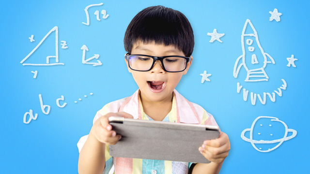 5 Fun Apps That Can Boost Your Child's Math Skills
