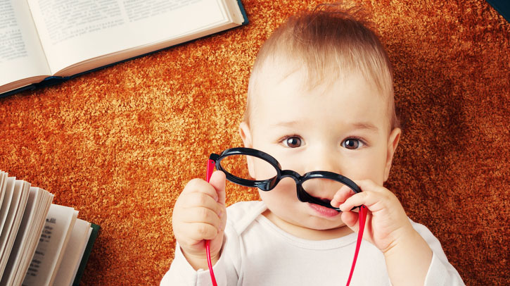30 Baby Names That Experts Say Spell Success in the Future