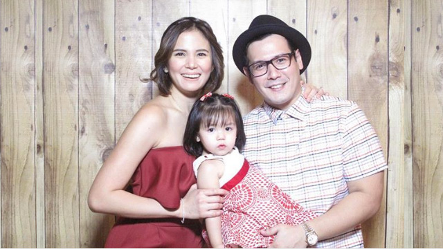 John Prats and Isabel Oli-Prats Are Having A Baby Boy
