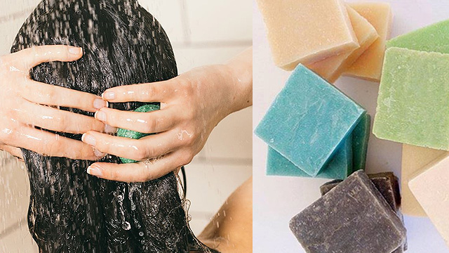 Where to Buy Shampoo Bars in Manila