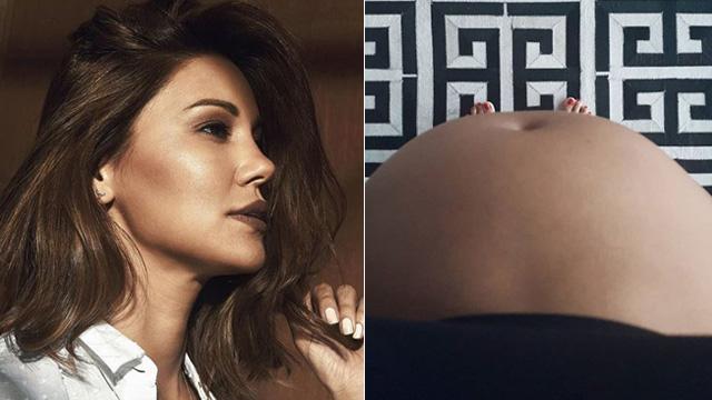 Tricia Centenera, Gab Valenciano's Ex-Wife, is Pregnant