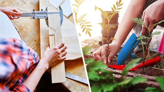 Forget Tiger Parenting. You Are Either a Gardener or a Carpenter