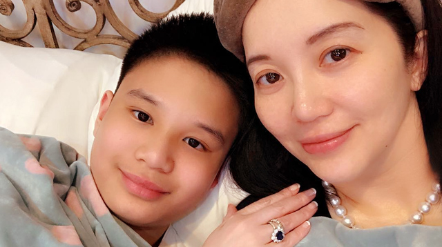 Kris Aquino Warns Parents: Check Expiration Date of Medication!