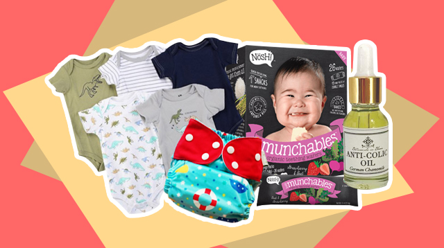 Shopping Guide for Baby Essentials at the Smart Parenting Convention