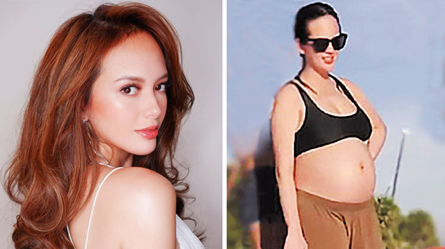 JUST IN: Ellen Adarna Has Given Birth, Lawyer Confirms