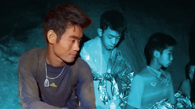 Parents of Thai Boys Trapped in Cave Only Have Love for the Coach
