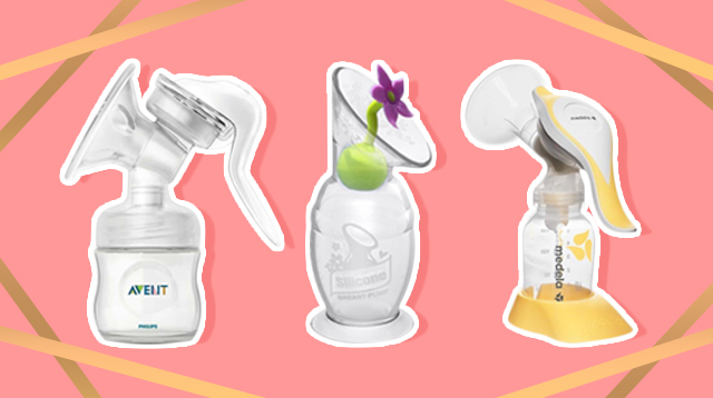 10 Reliable Manual Breast Pumps for Every Budget