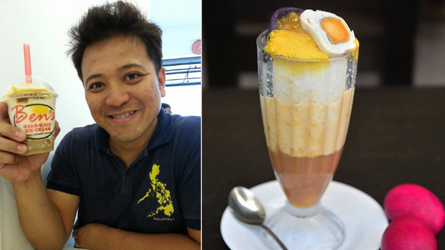 How a Former Domestic Worker in Italy Built A Successful Halo-Halo Business