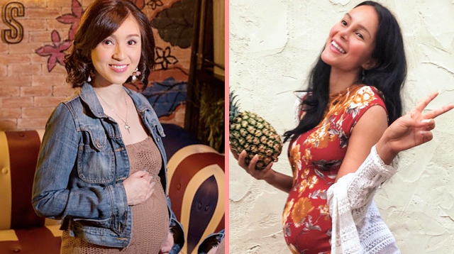 Jewel Mische and Princess Velasco Welcome Their Newborns!