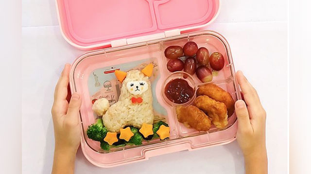 Bento-Style Baon for Beginners: 5 Tricks to Get It Right the First Time