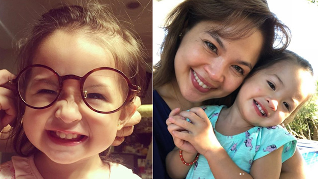 Baby Luna Agoncillo Will Make You Look Forward to Mondays