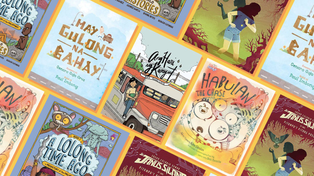 These Books Just Won the 2018 National Children's Book Awards!