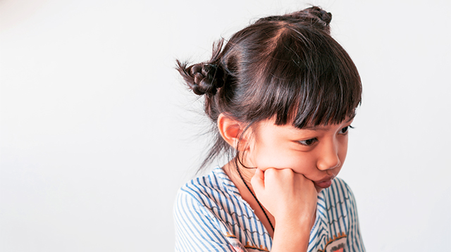 5 Ways to Make Your 'Makulit' Child Listen When You Tell Him No
