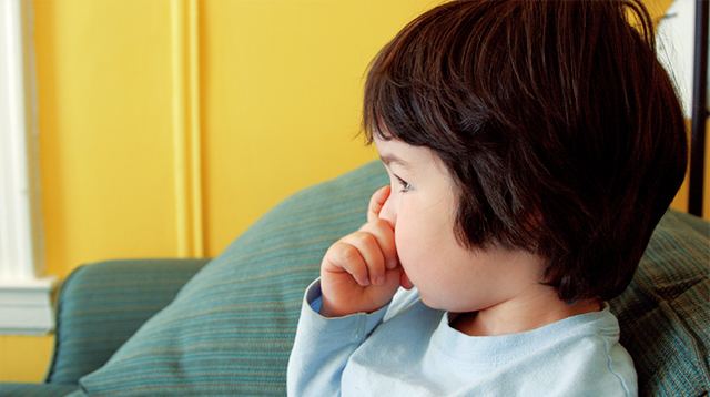 How to Handle 5 Toddler Habits That Make You Crazy With Worry