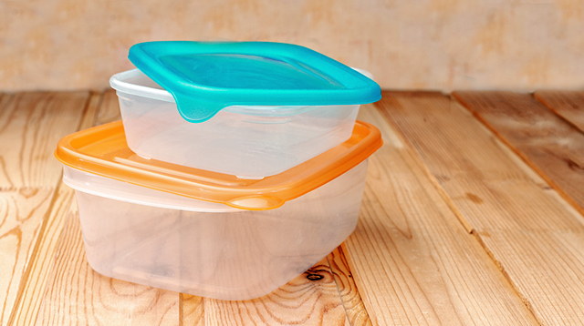 Stop Microwaving Plastic Containers Whenever Possible, Say Pedias
