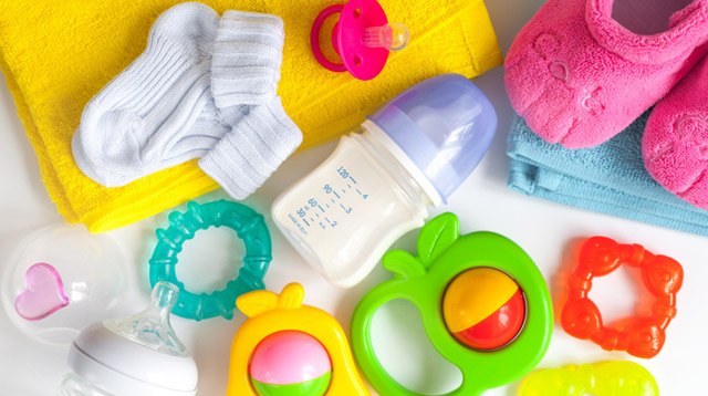 Pregnant? Here Are The Baby Items You REALLY Need