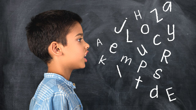 Speech and Reading Difficulties: Experts Answer 5 Common Worries
