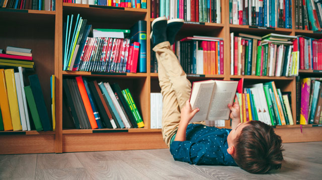 Why Read to Your Child? Because I'm an Adult and I Still Love Books