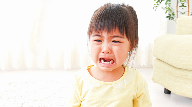 Don't Commit These 5 Mistakes That Make a Tantrum Worse