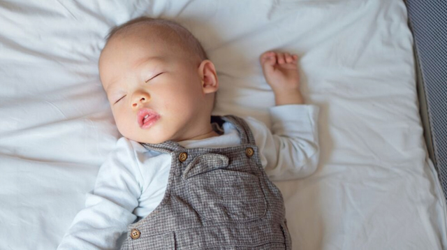Crib Death Is Real: What You Can Do to Keep Your Baby's Sleep Safe