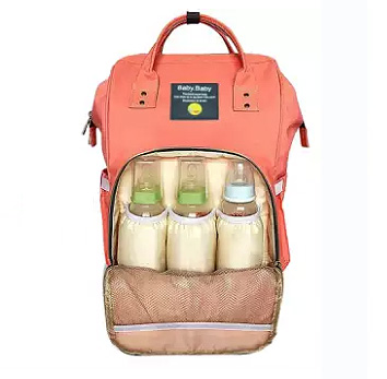 928c81970b Tickle Mommy Big Capacity Diaper Backpack Bag, Php849. PHOTO BY Lazada