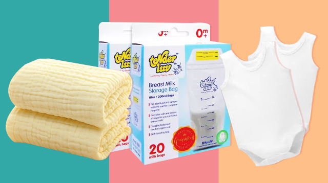 9 Sulit Items We're Buying From This Online Baby Fair