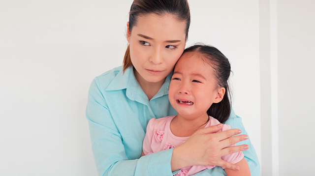 How Parents Can Help Kids Deal With Negative Emotions In A Positive Way