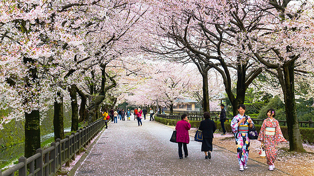 Japan Just Made It Easier for Filipinos to Get a Multiple-Entry Visa