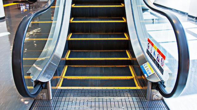 Escalator Dangers: You Need to Hear These Safety Reminders Again