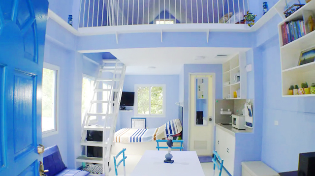 5 Vacation Homes Near Manila Starting at P2,000: Rain Won't Ruin Your Stay Here