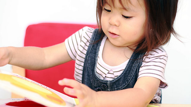 One Of The Signs Of School Readiness Is Communication Skills: Here's A Milestone Checklist