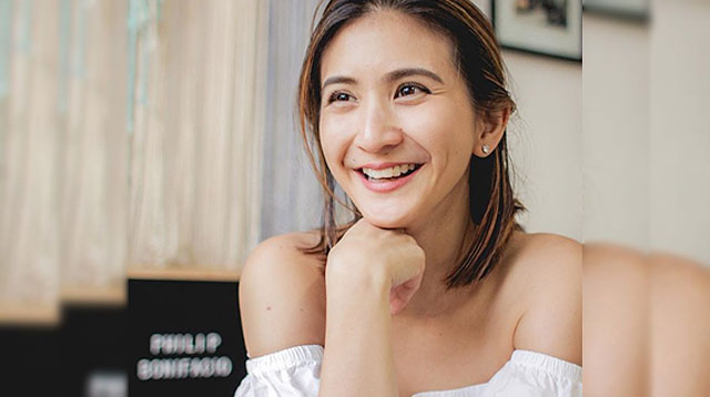 After Two Miscarriages, Rica Peralejo Remains Hopeful for Another Baby