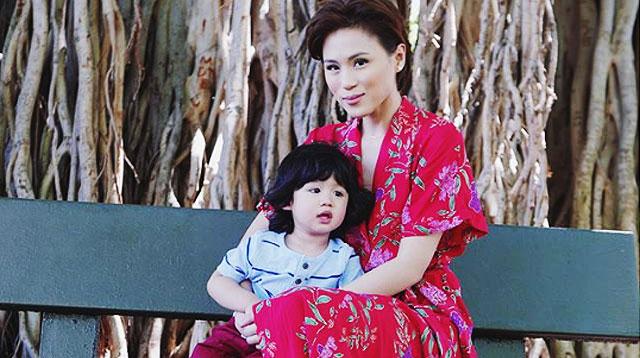 Toni Gonzaga on Managing Child's Fever: 'Make Sure Na Pantay Yung Init ng Buong Katawan'