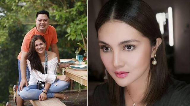 How Dimples Romana Deals with a Not-so-expressive Husband