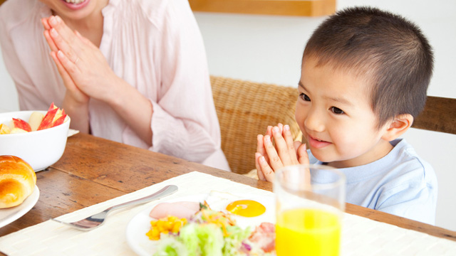 Are Eggs Good for Your Toddler? 4 Things to Remember About His Diet