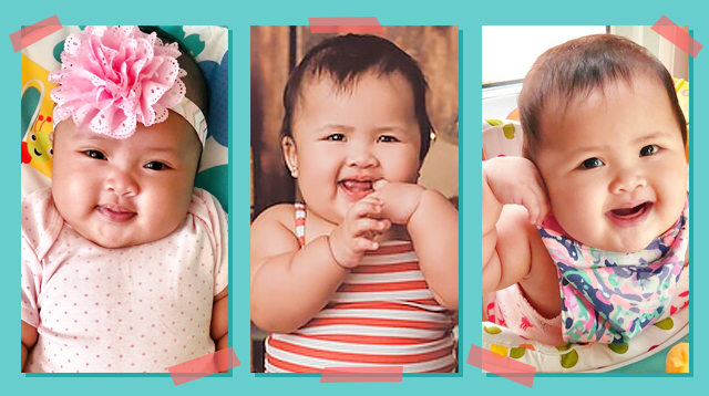 23 Gigil-worthy Photos of Baby Talitha Maria Sotto